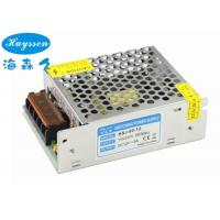 Best AC To DC RGB LED 12V 5A Power Supply With Overload Protection wholesale