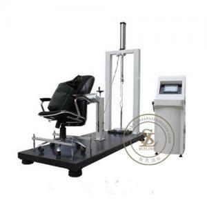 Buy cheap SL-T20 BIFMA /EN1335 Chair Backrest Tester from wholesalers