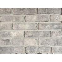 Best Wall Cladding Decoration Thin Veneer Brick GAG GP 1-2 GY1-2 Brick Wall Panels wholesale