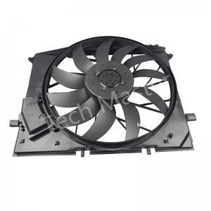 Best Radiator Electric Fan For W220 Cooling Fan Complete 850W A2205000293 600W A2205000193 wholesale