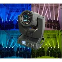 Best Stage Show 230w 7R Osram Bulb Moving Head Beam Light Entertainment AC90 - 250V wholesale