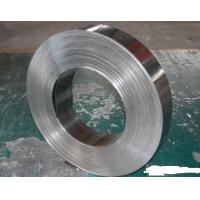 Best High quality 7mm - 350mm Width 201 / 202 / 304 Cold Rolled Stainless Steel Strip in Coil wholesale