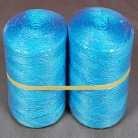 Cheap 1mm - 5mm Diameter PP Twisted Rope / PP Baler Twine For Agriculture for sale