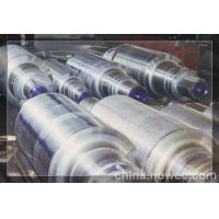 Best Four - Roller Symmetrical Machine Plate Rollers With Emergency System wholesale