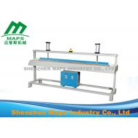 Best Electric Driven Type Mattress Production Line / Heat Sealing Machine wholesale