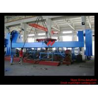 Best Head / Tail Welding Equipment Welding Positioner for Tilting and Rotation 600kg Load wholesale