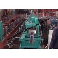 Best Quick Interchangeable C Purlin Cold Roll Forming Machine , Z Purlin Machines wholesale