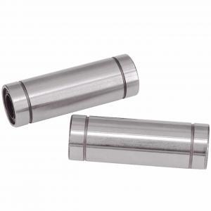 Best Silver Steel LM6LUU LM8LUU 3D Printer Bearings Lengthen Linear wholesale
