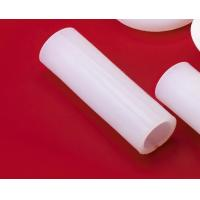 Cheap High Temperature Food Grade Silicone Tubing High Transparency , Not Yellowing. for sale