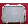 Buy cheap Marine windows marine outfittings equipment Aluminum Marine Sliding Window from wholesalers