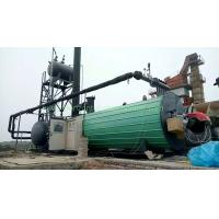 Buy cheap Hot Circulating Thermal Oil Boiler Machine For Textile Printing And Dyeing from wholesalers