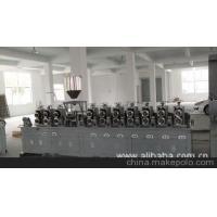 Buy cheap Flux cored welding wire forming machine from wholesalers