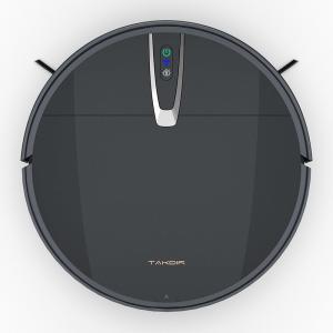 Best 2020 Mini Intelligent Automatic Carpet  Robot Vacuum Cleaner , Portable Automatic Cleaning Robot wholesale