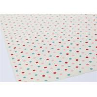 Best Food Grade Waxed Tissue Paper For Food wholesale