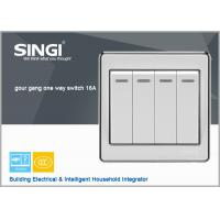 Best Four-Function On/Off Switch use for Electrical & Heating, Dimmers & Lighting Controls wholesale