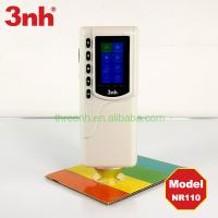 Buy cheap Direct Manufacturer ThreeNH(3nh) NR110 cost-effective color meter from wholesalers