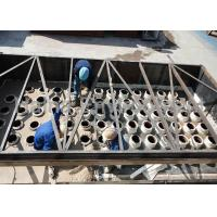 360 Cast - Iron Multi Cyclone Dust Collector With Activated Carbon Layer