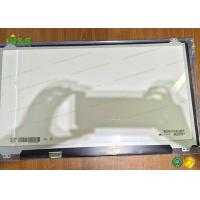 Best Square 17.3 Inch LP173WF4-SPF2 LG LCD Panel with 381.888×214.812 mm wholesale
