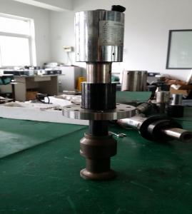 Quality Seamless Sewing Module Ultrasonic Sealing Machine Ultrasonic Sealer Used Fabric Samples wholesale