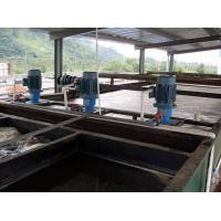 Quality CAF cavitation water treatment device for remove solid suspended particles , grease wholesale