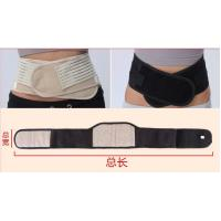 Cheap Far infrared tourmaline self heating clothing waist protective for sale