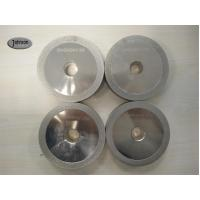 Buy cheap 100mm Electroplated Grinding Wheel used for Carbide and Metal Grinding from wholesalers