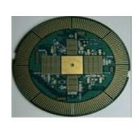 Best 16 Layer ENIG And HARD GOLD 4.8mm Thickness Rigid PCB Board For LED, Game Machine Etc wholesale