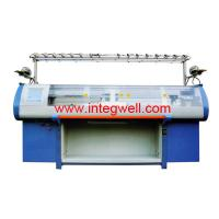 Best Computerized Flat Knitting Machine for Sweater wholesale