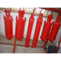 Best agricultural equipment tie rod hydraulic cylinder wholesale