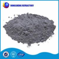 Best Insulating Castable Refractory Al2O3 / SiC Steel Fibre Reinforced For Lime Kiln wholesale