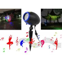 China Outdoor Laser star shower combining Projector led light bluetooth speaker laser lights for Christmas decoration on sale