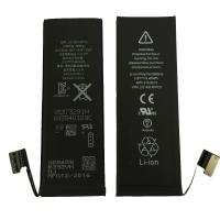 Best OEM 1810mah Replace Iphone Battery 3.8V for iphone6 , Dual IC Protection wholesale