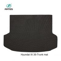 Best Auto Trunk Mat Car Trunk Mat Dusty Proof And Decorate Non Slip Waterproof wholesale