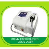 Best Best laser hair removal machine with newest technology 810nm fiber coupled diode laser bikini laser hair removal wholesale