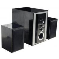 Best Active Multimedia Amplified 2.1 Speaker System with FM and Remote function wholesale
