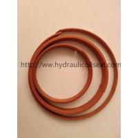 Best Anti - extrusion Fabric Resin Guide Phenolic Wear Ring , Mechanical Piston Seal wholesale