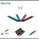 Best Novelty Design Promotion Kids 3D Pen 3d Printer Machine 3d Doodling Pen wholesale