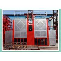 Quality Variable Speed Rack And Pinion Hoisting Equipment In Construction For Rental wholesale