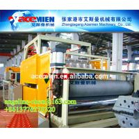 Best High quality, anti-corrosion, colorful,plastic pvc glazed kerala roof tile production line wholesale