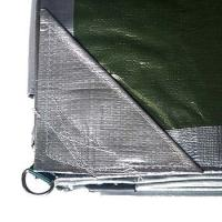 Cheap Super Heavy Duty Waterproof Canvas Tarps Plastic Tarpaulin Material for sale