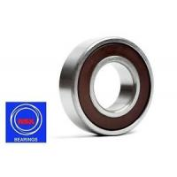 Best 6307 35x80x21mm DDU C3 Rubber Sealed 2RS NSK Radial Deep Groove Ball Bearing wholesale