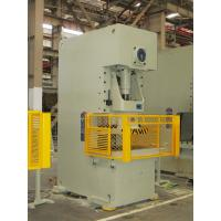Best Hydraulic Press C Frame Mechanical Punching Machine Fixed Bed PLC Control wholesale