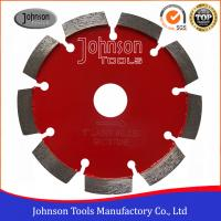 Best 125mm Tuck Point Diamond Blades High welding strength wholesale