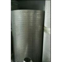 Best 1mm thickness Stainless Steel /galvanized Perforated Metal Mesh Coil wholesale