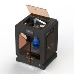 Best CreatBot F160 3d Metal Printing Machine Single Color CE Certification wholesale