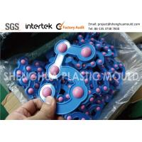 Best Resin Injection Molding Plastic Numerals with Magnets Ultrasonic Welded Math Education & Teaching wholesale