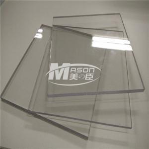 Best 100% Virgin Material 36 X 36 Petg Sheet Home Depot 6mm wholesale