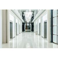 Best Machine Room Fuji Passenger Elevator With High End Intellectual Design wholesale