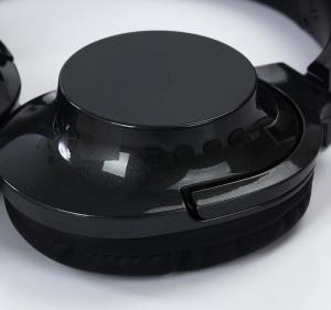 Best SH15 Bluetooth headphones 5.0 Wireless Headset Foldable TF Card FM Universal Stereo Headphone wholesale