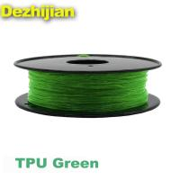 Best Flexible TPU 3D Printer Filament 1.75 / 3.0 mm For 3D Printer wholesale